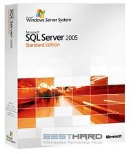 Microsoft Sql Server 2005 Enterprise Rus
