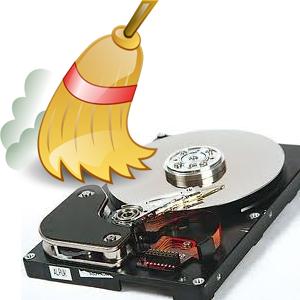 Как отформатировать полностью компьютер