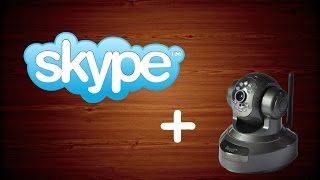 Как в скайпе включить видео