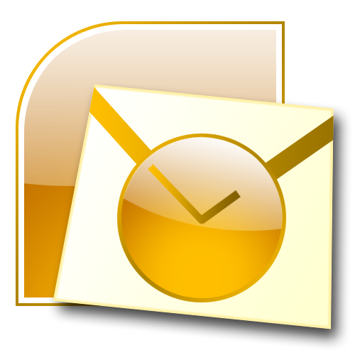 Как в Outlook не удалять письма с сервера