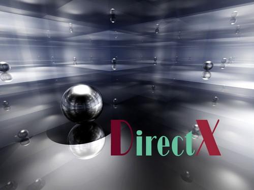Как удалить DirectX