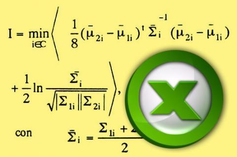 Как составить формулу в Excel