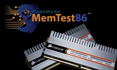 Приложение MemTest86