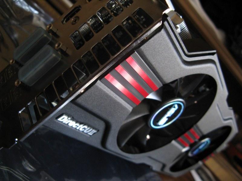 Как настроить в BIOS видеокарту
