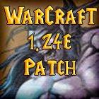Патч на Warcraft 3 124