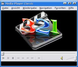 Как переключать дорожки в Media Player Classic