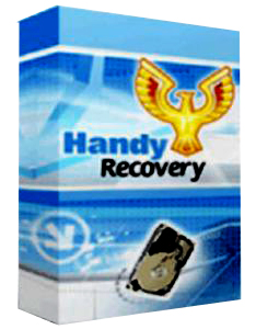 Приложение Handy Recovery