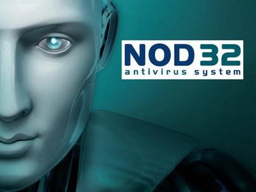 Как обновить NOD32 до полной версии