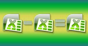 Как в Excel вычитать