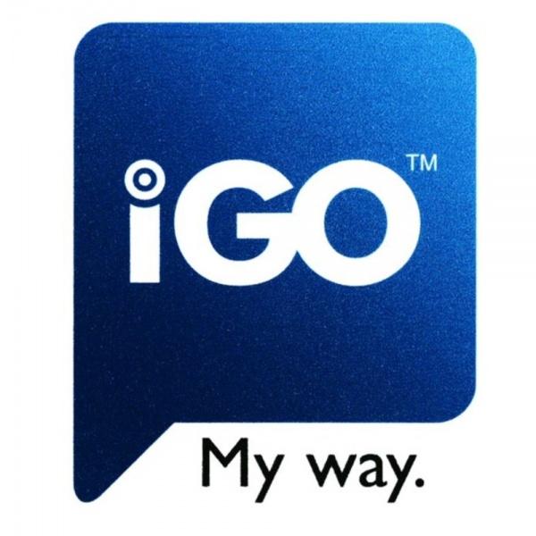 Как установить карты igo 8