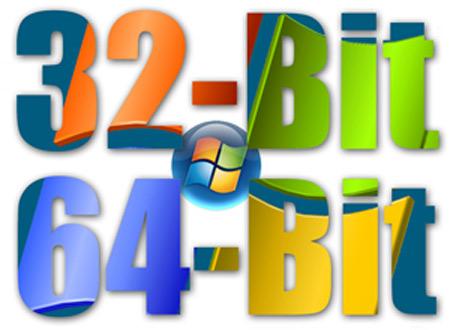 Что сделать, чтобы узнать разрядность Windows 7?