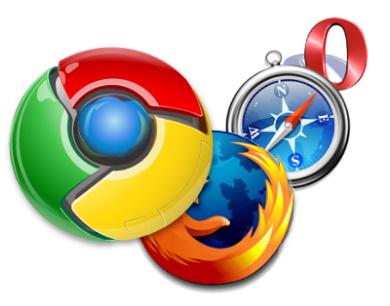 Как очистить историю браузера?