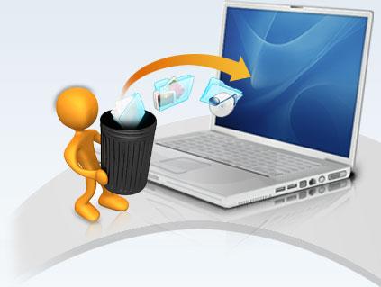 Что необходимо для восстановления удаленных файлов?