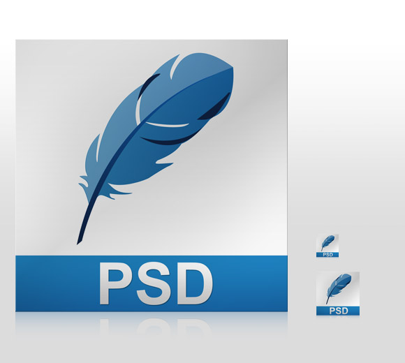 Как открыть PSD файл?