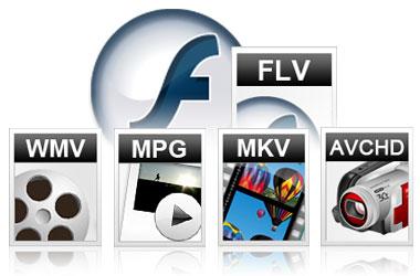 Как конвертировать WMV в MP4