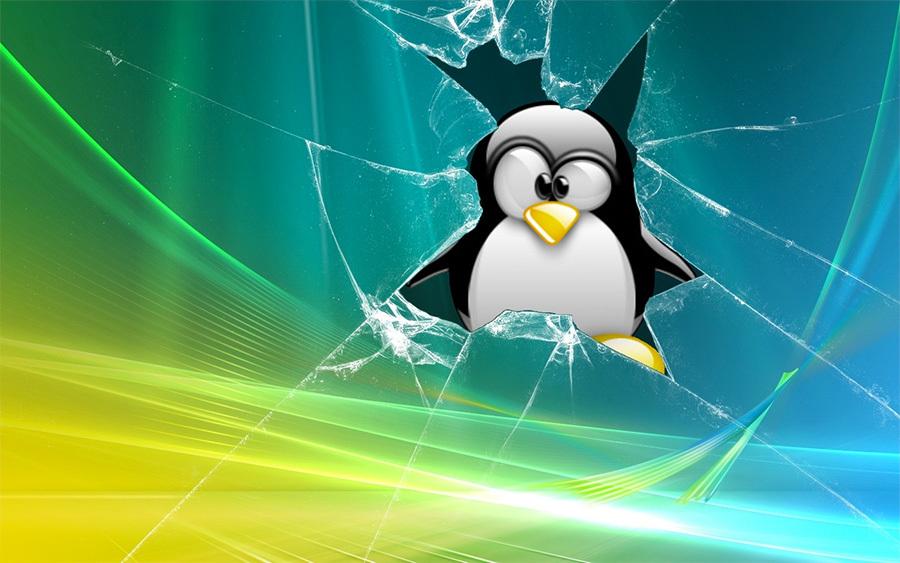 Как перейти на линукс