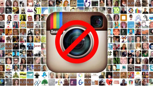 Как удалить учетную запись Instagram навсегда?