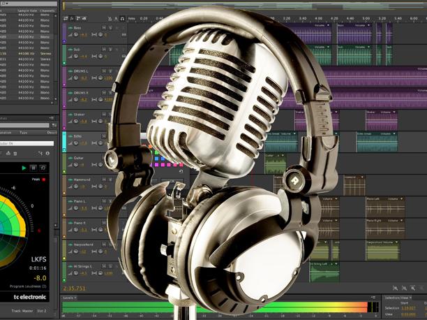 Лучшие бесплатные аудиоредакторы (осень 2017)