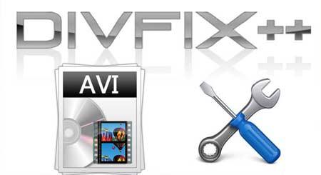 Как восстановить поврежденные AVI файлы?