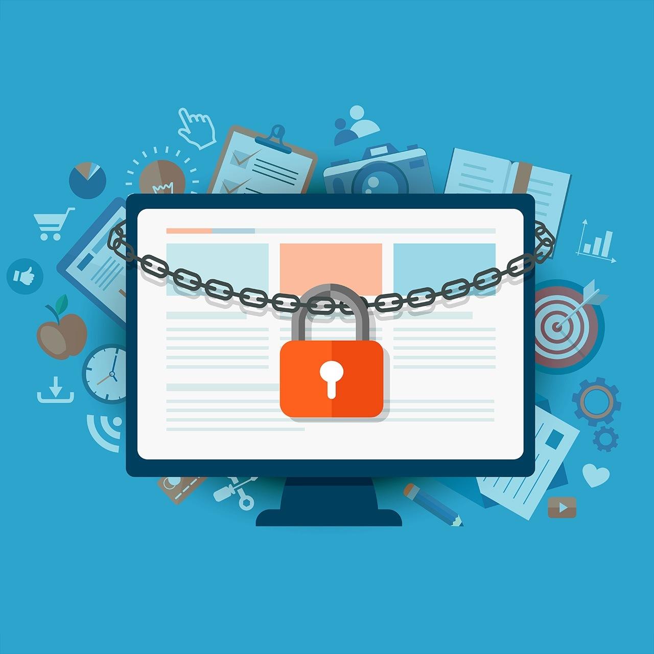 Как защитить свои персональные данные