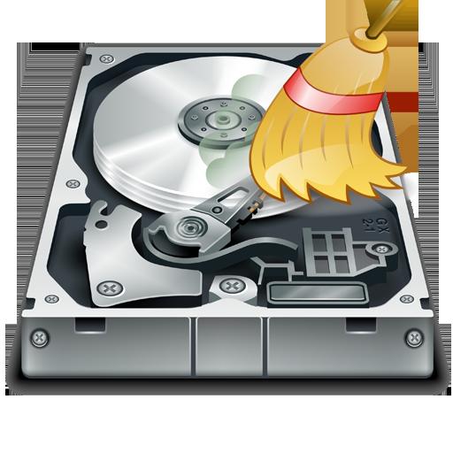 Как почистить жесткий диск от ненужных файлов?