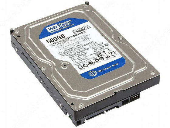 Как проверить объем жестких дисков на компьютере?