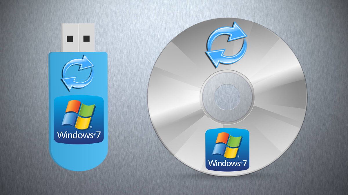 Crisis disc recovery creator