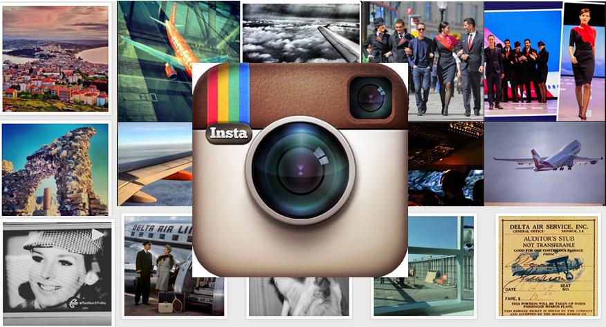 Как просмотреть сохраненные фотографии Instagram на ПК