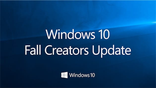 5 вещей, которые нужно сделать перед установкой обновления Windows 10 Fall Creators Update