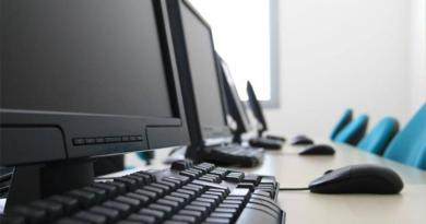 Комьютеры для офиса