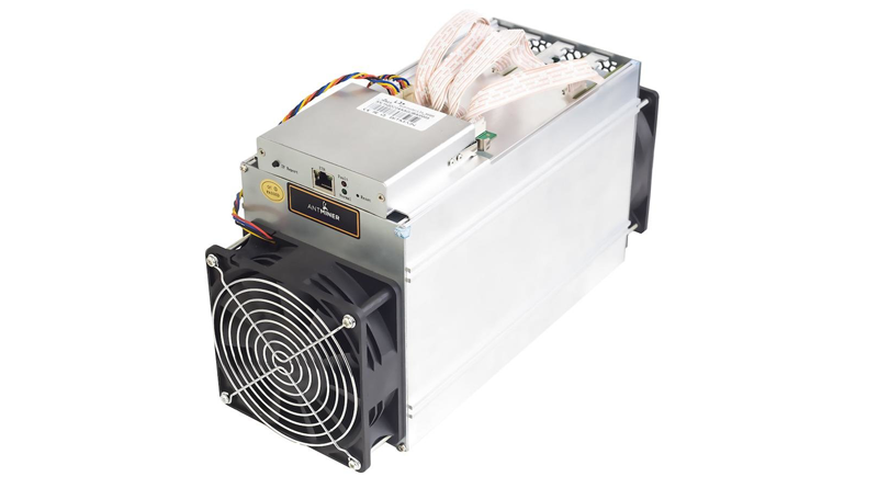 Antminer D3 (15GH/s) Dash