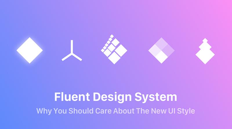 Fluent Desigh System