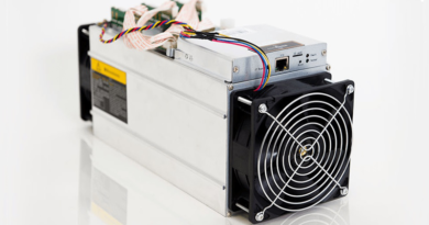 Antminer A3 от Bitmain