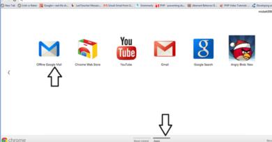 Как получить офлайн доступ к вашей почте в Gmail