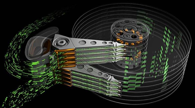 Технология Multi Actuator: Seagate подарит рынку классических жестких дисков «второе дыхание»