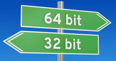 Эпоха 32-битных операционных систем заканчивается: Nvidia полностью откажется от старых стандартов
