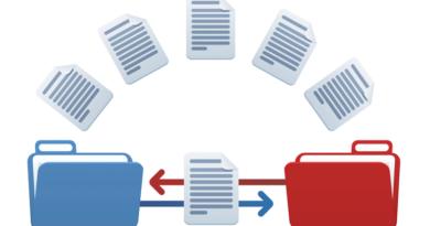 FreeMove программа для переноса установленных приложений