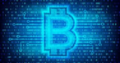 Алгоритм для добычи биткоина