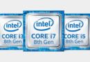 Новинки Intel-Core 8-го поколения