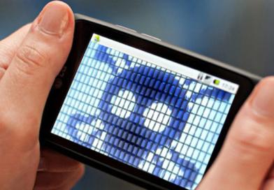Скрытая возможность быстрого удаления вирусов на  Android