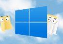 Как скрыть файлы, папки в Windows10