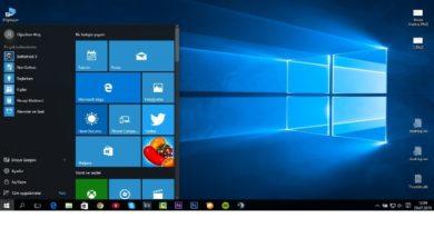 Как закрепить веб-сайты на меню «Пуск» в Windows 10