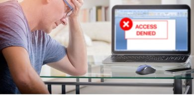 Как восстановить пароль для Microsoft Office