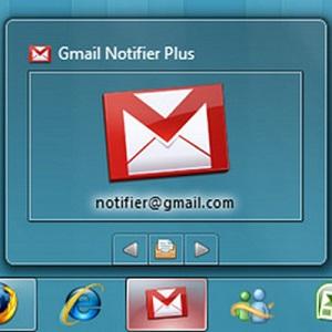 Приложение Gmail Notifier Plus
