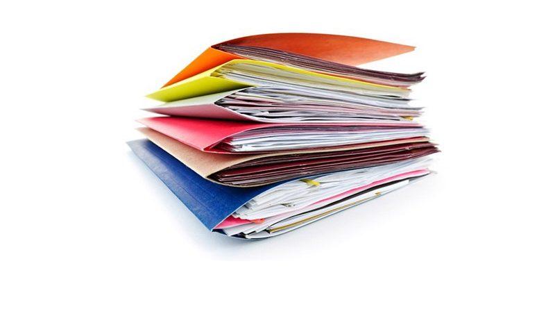 Как очистить историю последних документов в Microsoft Word
