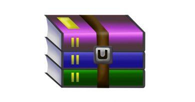 5 лучших онлайн-архиваторов RAR