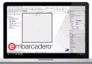 RAD Studio: главные продукты Embarcadero в одной среде