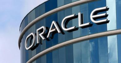 Oracle — второй производитель софта после Microsoft