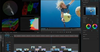 Как работать с Adobe Premiere Pro