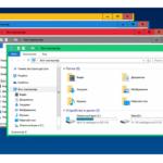 Как настроить дизайн границ приложений в Windows 10